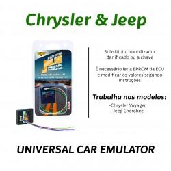 CHIPART.PT - 0102-001-3 - Chrysler & Jeep - Julie Emulador Universal