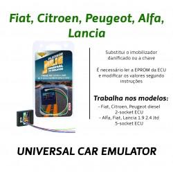 CHIPART.PT - 0102-001-9 - Julie Emulador Universal