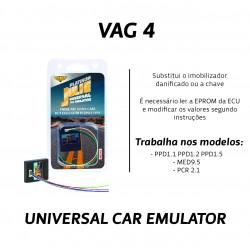CHIPART.PT - 0102-001-21 - VAG 4 - Julie Emulador Universal