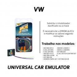 CHIPART.PT - 0102-001-23 - VW - Julie Emulador Universal