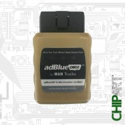 CHIPART.PT - 0101-004 - MAN - Emulador Adblue OBD2 com Sensor NOX
