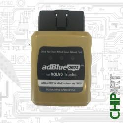 CHIPART.PT - 0101-008 - VOLVO - Emulador Adblue OBD2 com Sensor NOX