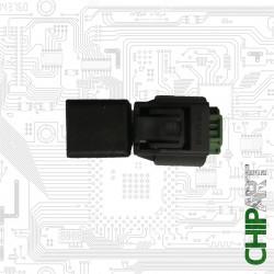 CHIPART.PT - 0103-002 - BMW EMULADOR SRS - E36/E38/E39/E46/E53/Z3/X5