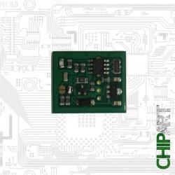 CHIPART.PT - 0103-004 - BMW, MAZDA, MERCEDES BENZ, FIAT - Emulador / Simulador de esteira UNIVERSAL