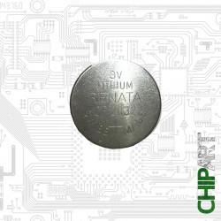 CHIPART.PT - 0204-002 - Pilha Lítio CR2032