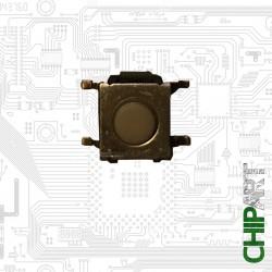 CHIPART.PT - 0205-005 - Botão SMD 24V 50mA DC 6x6.6x3.65