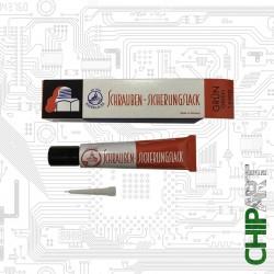 CHIPART.PT - 0303-007 - BADER-LACKE – Pomada Lacre VERDE