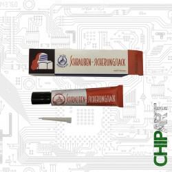 CHIPART.PT - 0303-009 - BADER-LACKE - Pomada Lacre TRANSPARENTE