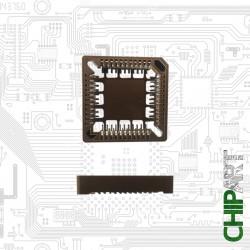 CHIPART.PT - 0303-010 - SOCKET CI PLCC44 PINOS - SMD