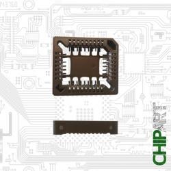 CHIPART.PT - 0303-011 - Socket CI PLCC32 Pinos - SMD