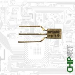 CHIPART.PT - 0504-004 - MPSA92