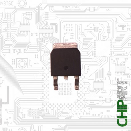 Chipart - 0504-007 - LR2905