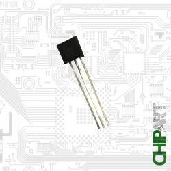 CHIPART.PT - 0504-016 - 2N2907A