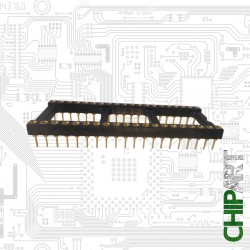 CHIPART.PT - 0303-016 - SOCKET DIL40