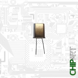 CHIPART.PT - 0508-016 - CRISTAL QUARTZO 8.0 MHz