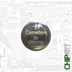 CHIPART.PT - 0204-004 - Pilha Lítio CR2016