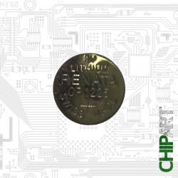 CHIPART.PT - 0204-007 - Pilha Lítio CR1225