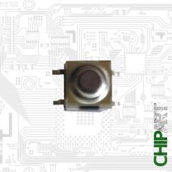 CHIPART.PT - 0205-001 - Botão SMD  - Ninigi TACTM-63N 6.2x6.2x2.2