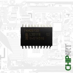CHIPART.PT - 0503-009 - 74HC573D