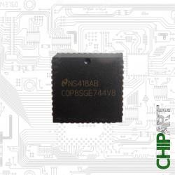 CHIPART.PT - 0503-041 - COP8SGE744V8