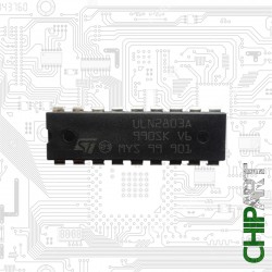 CHIPART.PT - 0503-058 - ULN2803A