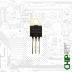 CHIPART.PT - 0504-062 - IRFZ44N