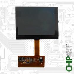 AUDI TT S3 A6 VOLKSWAGEN LCD DISPLAY VDO JAEGER