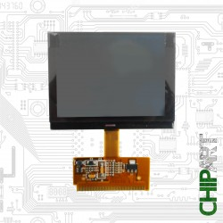 VOLKSWAGEN AUDI A3 A4 A6 LCD DISPLAY VDO